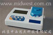 CN60M/X201M-多参数水质分析仪(35参数)