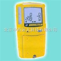 防水型三合一气体检测仪(H2S、O2、LEL)