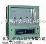 XU61KO-IIIS-甘油法数控式金属中扩散氢测定仪/45℃甘油法扩散氢测定仪/氢扩散测定仪/焊接测氢仪(中西)