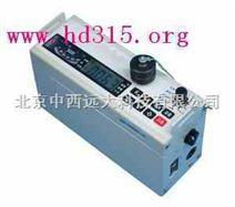 便携式微电脑粉尘仪/粉尘测定仪/粉尘检测仪 (主要用于卫生部门) 型号:BH01-LD3C()