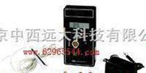 可充电热球式风速仪/数字风速仪/手持式数显风速仪(0-30m/s) 型号:BJ57-QDF-6(