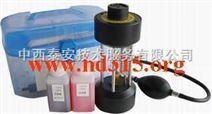 培养箱二氧化碳浓度检测仪()