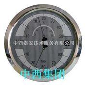 指針式溫濕度計(分開型)