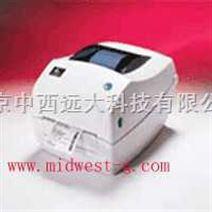标签打印机 Zebra 型号:XB313-888TT