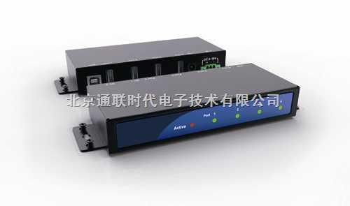 4口工业级USB HUB集线器
