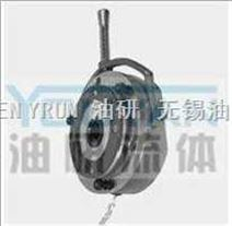 DHM3-0.8N DHM3-1.5N DHM3-3N DHM3-4N 油研电磁失电制动器