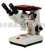 双目金相显微镜 型号:WZSH-4XB