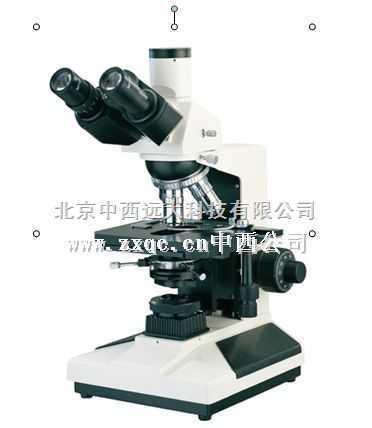 三目生物显微镜 型号:81M223928