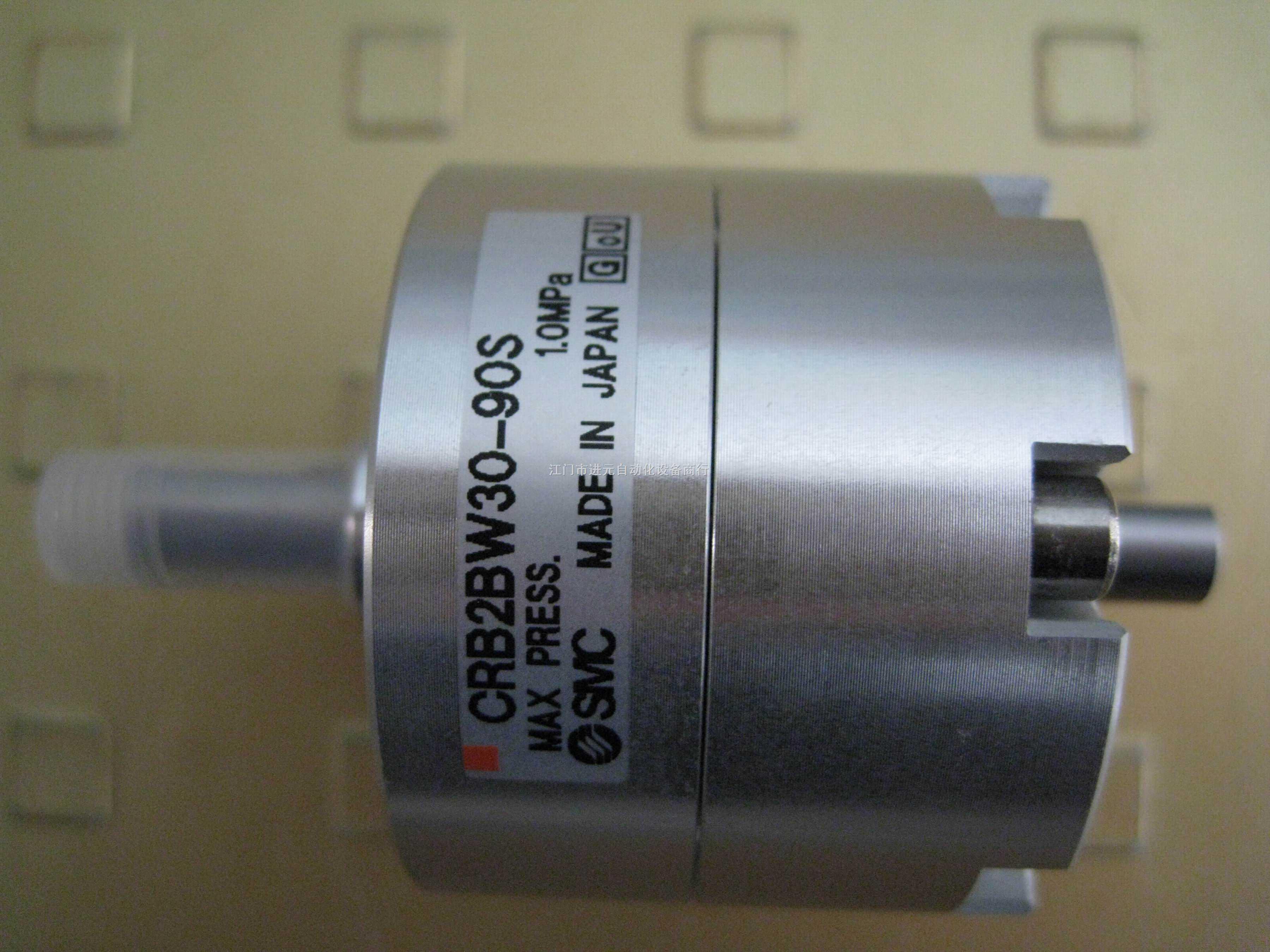 crb2bw30-90s,crb2bw15-90s,crb2bw20-180s 旋转气缸图片