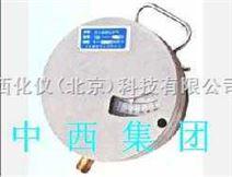 圆图压力记录仪M311719