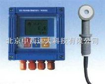 在线酸碱浓度计/电导率仪