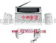 家用、商用防盗报警器 型号:SHK23-JDX311
