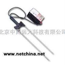 棉花温度水分测试仪 型号:5M288070库号:M288070