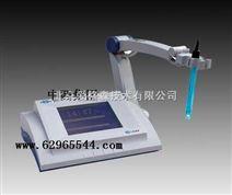 实验室酸度计(pH计)/触摸屏 型号:SL1-PHSJ-5库号:M136403....