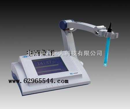 雷磁)实验室酸度计(pH计)/触摸屏 型号:PHSJ-5库号:M162647