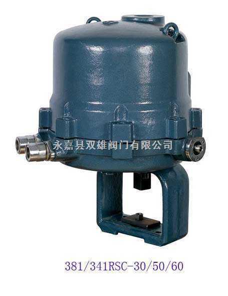 381/341RXB-10/20 角行程电动执行器