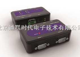 2口RS-232 串口设备联网服务器