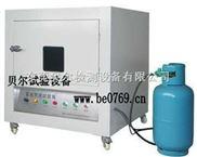 BE-6046电池燃烧试验机