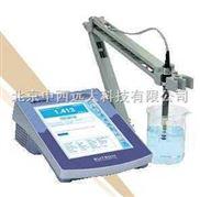 型号:Eutech CON6000-优特水质专卖-台式多参数水质测定仪(电导率/总溶解固体量(TDS)/盐度/电阻率/温度) 型号:Eu