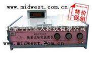 型号:CN60M/WGZ-100中国 ()-散射式光电浊度仪