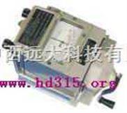 型号:SHXL-ZC25-手摇式摇表/兆欧表摇表/绝缘电阻表(500v,1000v,2500v)