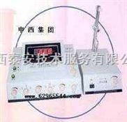 SHY2-ZD-2-自动电位滴定仪(精密数显)