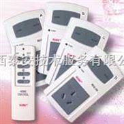 无线遥控插座(一配四)