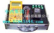 型号:SSL2-PC27-5G-数字式自动量程绝缘电阻表/兆欧表