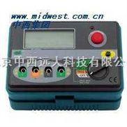 型号:CN61M/DY30-2-兆欧表/电子摇表/绝缘电阻测试仪