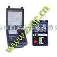 型号:VGK6-3124-绝缘电阻测试仪(高压兆欧表)