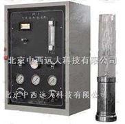 氧指數測定儀 型號:CN61M/NJJF-JF-3 庫號:M370791