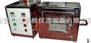 符合GB8410标准汽车内饰材料燃烧试验机