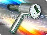 辐射类/多功能数字核辐射仪X-γ辐射剂量率测定仪智能化X-y辐射仪 型号:SA25/DM5200(推