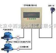固定式氨气检测仪/液氨泄漏报警器 型号:QTSB-JH6101-NH3 库号:M372578
