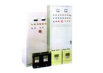 TMRC系列软启动控制柜