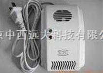 家用可燃气体报警器(壁挂式) 型号:QTSB- 库号:M371834
