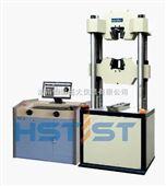 电液伺服液压万能试验机,WAW-300KN|600KN|100T材料拉力试验机,金属拉伸试验机