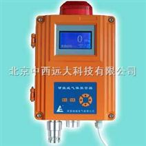 单点壁挂式氧气检测报警器 型号:TH08QB2000F-O2 库号:M356491