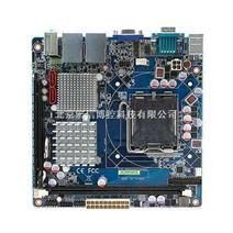 工业级迷你ITX主板 EMX-G41