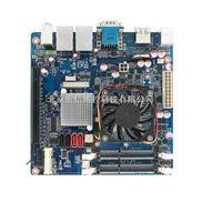 工业级迷你ITX主板 EMX-QM57