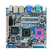 工业级迷你ITX主板 EMX-GM45