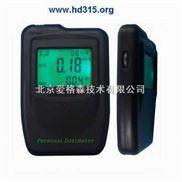型号:XR-辐射类/放射性检测仪/(X,γ,硬β)辐射个人剂量当量(率)报警仪/个人剂量仪/核辐射仪