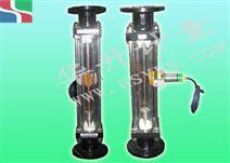 LZBK玻璃转子流量指示控制器