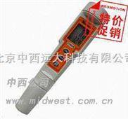 型号: CN60M/CT6021A()-笔式酸度计(PH计)迷你型