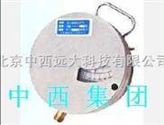 圆图压力记录仪(国产)  库号:M311719