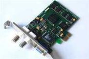 支持VGA高清模拟信号实时采集VGA采集卡