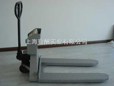 《电子叉车磅》上海电子叉车磅价格N