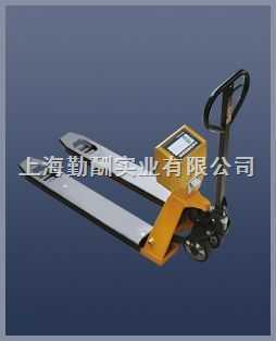 《3T电子叉车磅》上海3T电子叉车磅价格N