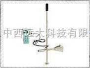 便携式明渠流量计 型号:MGG/KL-DCB 库号:M372861
