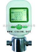 气体质量流量计/气体流量传感器/气体流量计 美国独资 0-10/200/800L/Min 型号:M9